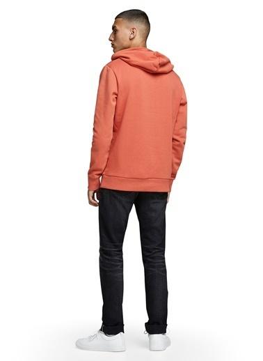 Jack & Jones Sweatshirt Oranj